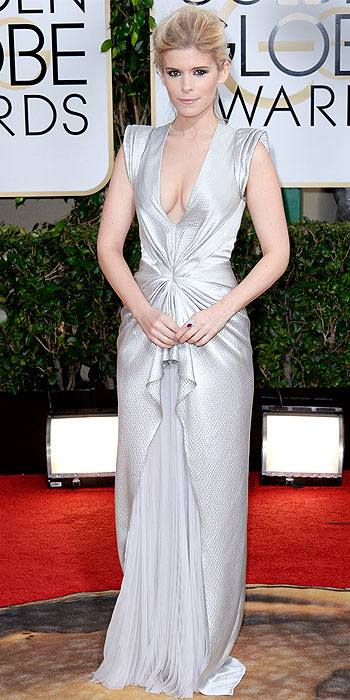 KAte Mara Golden Globes 2014