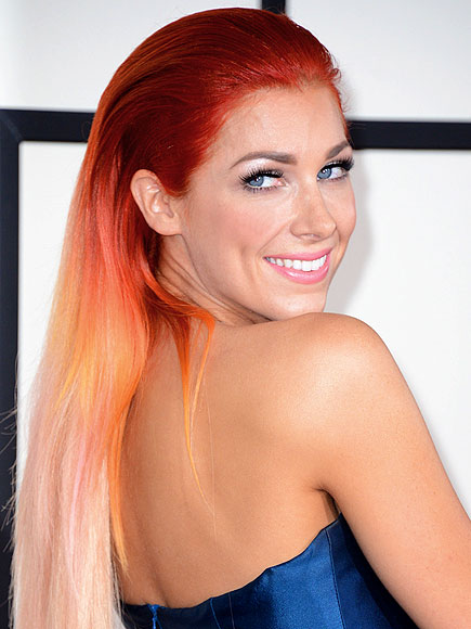 BRIGHTEST HAIR photo | Bonnie McKee