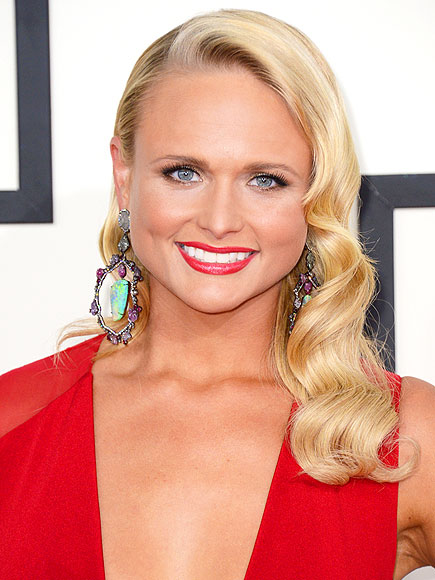 SEXIEST LIP COLOR photo | Miranda Lambert