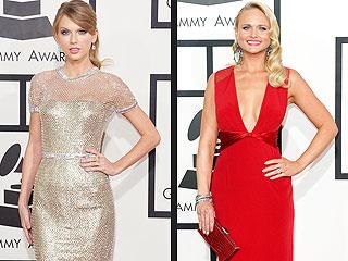 Make Your Own Grammys Best Dressed List!