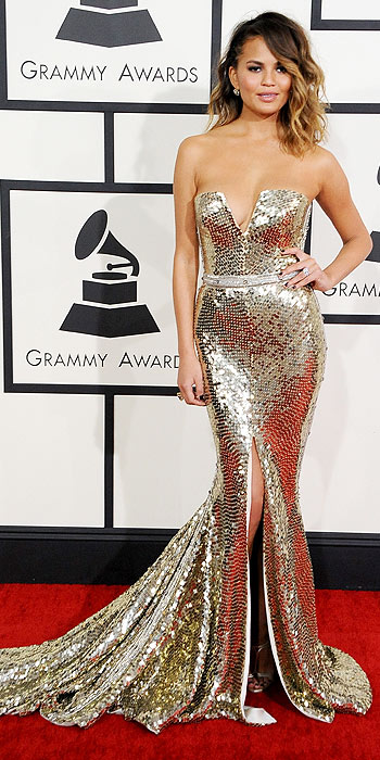 Grammy Awards 2014: Our Favorite Dresses of the Night | Buy ...