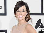 Who Had the Best Grammys Gown of the Night? We Pick Our Five Favorites | Grammy Awards 2014, Kacey Musgraves