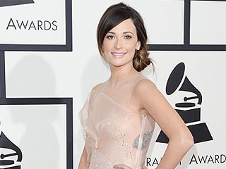 Who Had the Best Grammys Gown of the Night? We Pick Our Five Favorites   Grammy Awards 2014, Kacey Musgraves