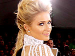 Check Out Paris Hilton's Revealing Grammys Gown from All Angles