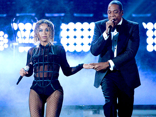 Beyoncé Opens the Grammys with 'Drunk in Love'| Grammy Awards 2014, Beyonce, Beyonce Knowles, Jay-Z
