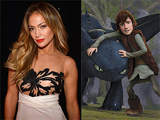 #HowtoDrainYourDragon Wins Twitter After Jennifer Lopez Flubs Film Title