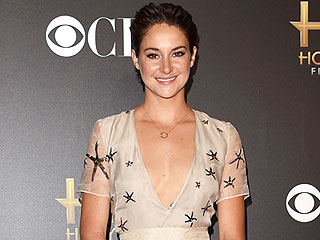Hollywood Film Awards: Shailene Woodley Named Breakout Actress