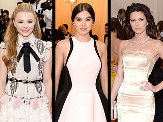 Some of the Most Stylish Met Gala Attendees Are Barely Old Enough to Vote | Chloe Grace Moretz, Hailee Steinfeld, Kendall Jenner