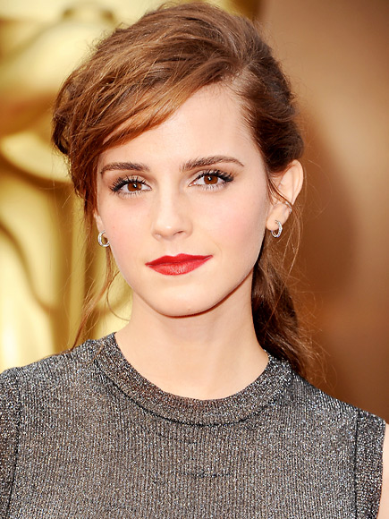 emma watson hair - photo #38