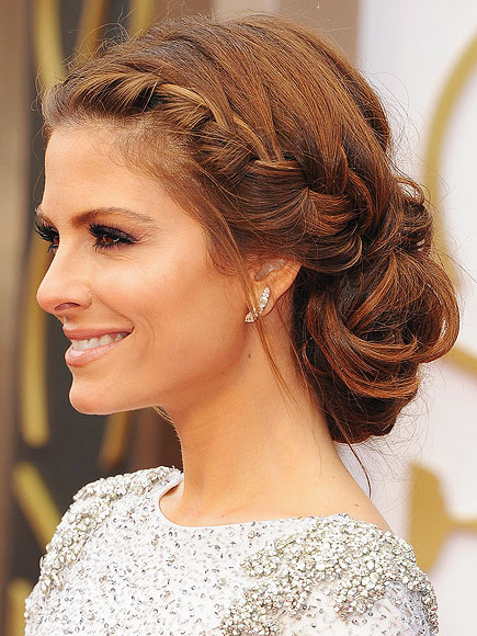 MARIA MENOUNOS  photo | Maria Menounos