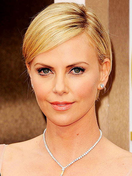 MOST BELIEVABLE #IWOKEUPLIKETHIS photo | Charlize Theron