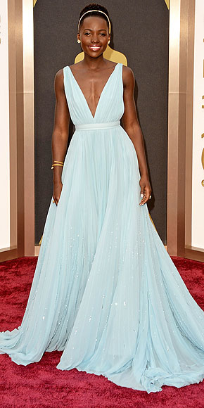 ACADEMY AWARDS photo | Lupita Nyong'o