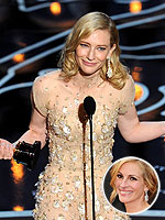10 Most Unforgettable Quotes | Cate Blanchett, Julia Roberts