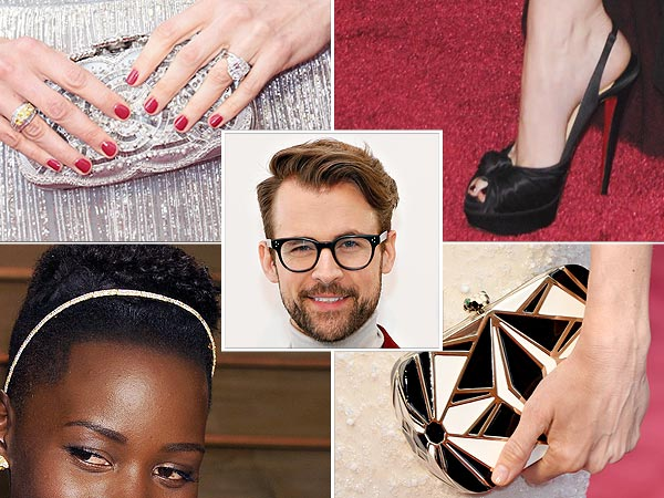 Brad Goreski Oscar picks