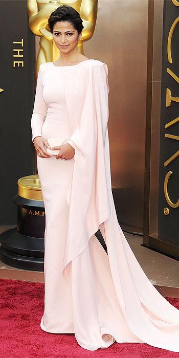 Camila Alves Oscars 2014
