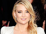 See Kate Hudson's Oscars Cape Moment from All Angles