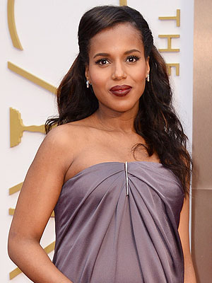 Kerry Washington Welcomes Daughter Isabelle Amarachi with Nnamdi Asomugha