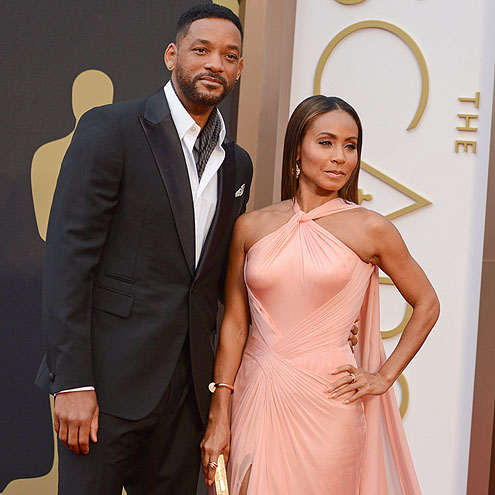 RED CARPET ROYALTY photo | Will Smith