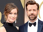 It's a Boy for Jason Sudeikis and Olivia Wilde