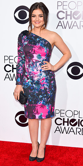 LUCY HALE  photo   Lucy Hale