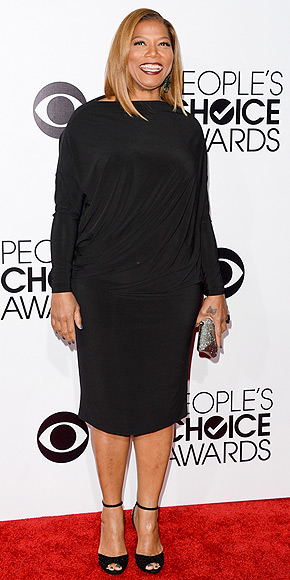 Queen Latifah Weight Loss 2014 Queen latifah photo  queen