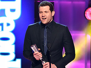 PEOPLE Magazine Awards: Billy Eichner Wins Breakout Star of the Year