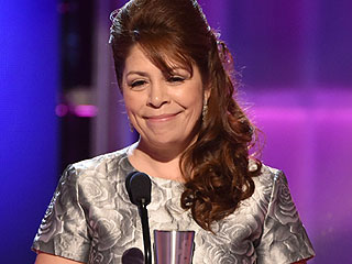 PEOPLE Magazine Awards: Nora Sandigo Wins Hero of the Year
