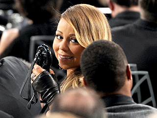 Mariah Brings Her Own Fan & More Ways Stars Beat the Heat on the Red Carpet