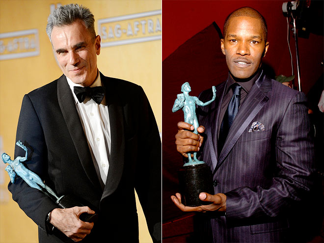 The SAG Awards have correctly predicted this Oscar category nine years in a row: