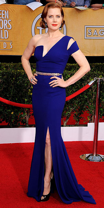 Amy Adams SAG Awards 2014