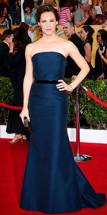 Jennifer Garner SAG Awards 2014