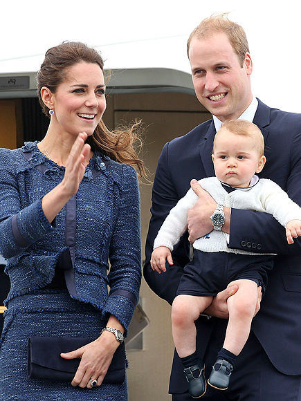 MAKE A CUTE HEIR photo | Prince William