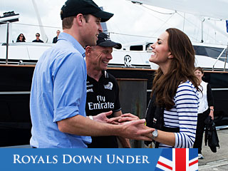 6 Insanely Cute Photos ofWill & Kate's Friday | Kate Middleton, Prince William