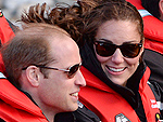 Will & Kate's Cruise Control | Prince William