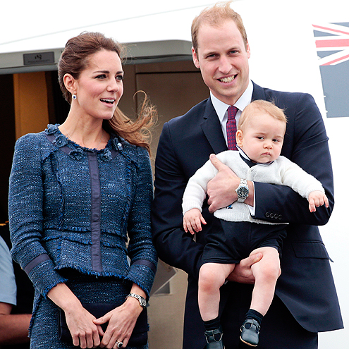12 Photos of the Royal Family You Have to See Today | Kate Middleton, Prince William