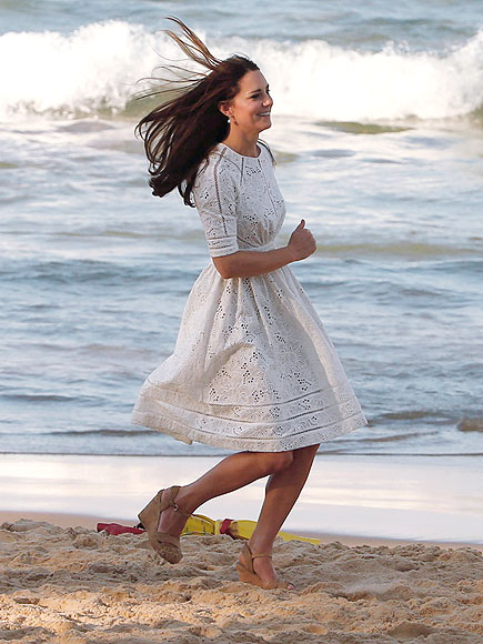 EASY-BREEZY photo | Kate Middleton