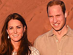 The Royals 'Rock' Out Down Under | Kate Middleton, Prince William