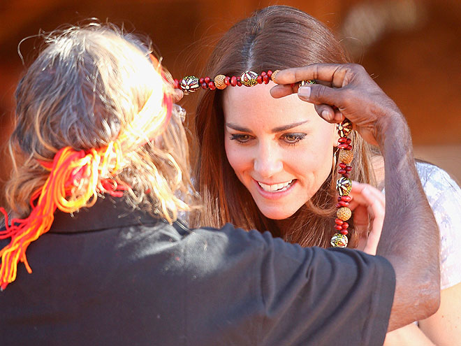 NICE TO BEAD YOU photo | Kate Middleton, Prince William