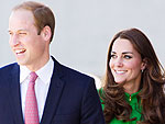 The Royals Go Green in Australia | Kate Middleton, Prince William