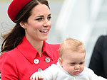 9 Royal Down Under Photos That'll Make You Smile | Kate Middleton, Prince William