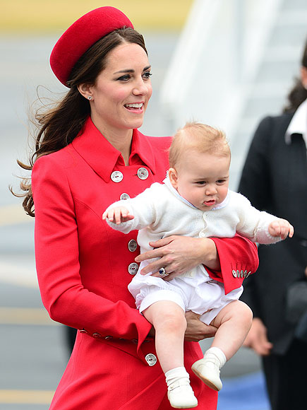 OH BABY!  photo | Kate Middleton, Prince William