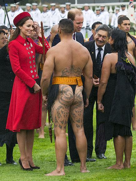 Maori Naked Gallery 93