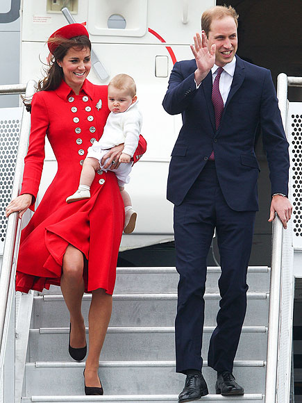 STEPPING OUT photo | Kate Middleton, Prince William