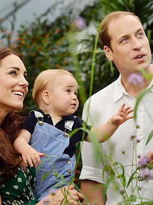 Will & Kate's Cutest Family Photos – So Far!