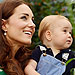 Will & Kate's Cutest Family Photos &#821
