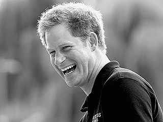 You Haven't Seen Prince Harry Like This Before