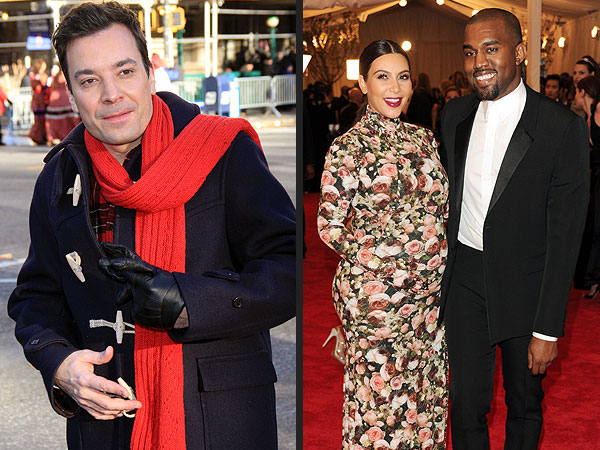 Kim Kardashian Voted Worst Neighbor in Survey, Jimmy Fallon Is Best Neighbor