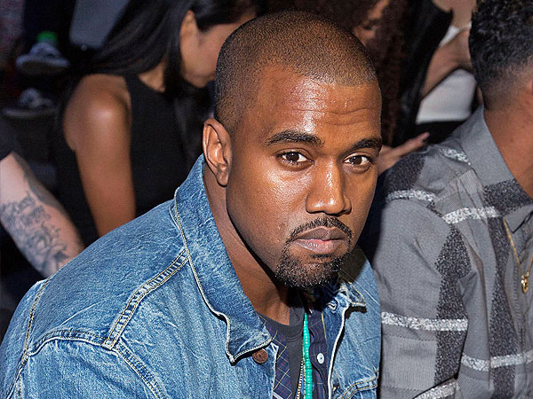 Kanye West's Most Quotable Moments of 2013| Kanye West