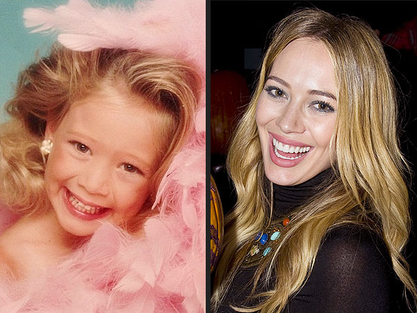 8 Celebrities Who Went Through a Seriously Awkward Phase| Hilary Duff, Joe Manganiello, Kristen Stewart, Simon Cowell