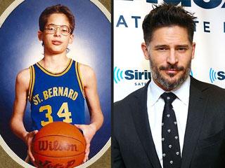 8 Celebrities Who Went Through a Seriously Awkward Phase | Joe Manganiello